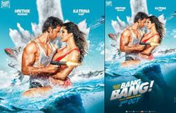 Bang Bang 2014 Review,Release date - Hrithik and Katrina | Bollywood Movies | Scoop.it