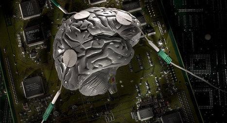 Notre cerveau bientôt immortel? | Le pouvoir du transhumanisme | Scoop.it