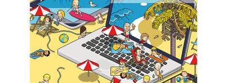 Réseaux sociaux : quelles niches pour vous abriter en 2014?   Identite professionnelle & numérique, personal branding   Scoop.it