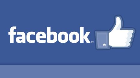 Facebook: payer pour promouvoir un ami | Quentin SERVANT | Scoop.it