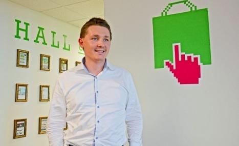 [3 questions à] Bruno Lévêque, PrestaShop: «150 000 boutiques en ligne utilisent notre logiciel open source» | Agence Profileo : 100% e-commerce Prestashop | Scoop.it