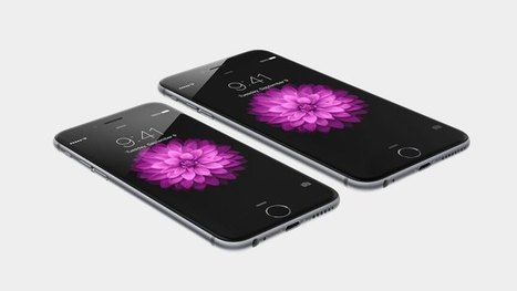iPhone 6 and iPhone 6 Plus: Everything You Must Know About | The future of outsourcing software development companies | Scoop.it