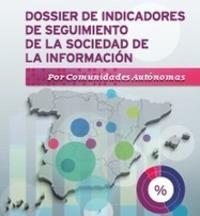 Dossier de Indicadores de Seguimiento de la Sociedad de la Información por Comunidades Autónomas (enero 2014) | ONTSI