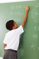 » Autistic Kids' Enhanced Math Abilities Tied to Unique Brain Organization   - Psych Central News | Autism | Scoop.it