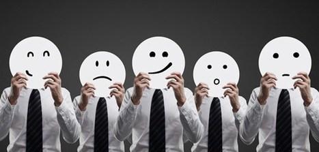 4 émotions primaires utilisées par la publicité | WebMarketing by Alcimia | Scoop.it
