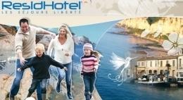 Des séjours vacances pas cher avec un code promo Residhotel | code promo 2013 | Scoop.it
