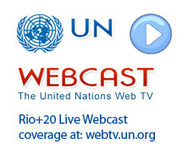 Rio+20 - United Nations Conference on Sustainable Development | Global Health HH330 | Scoop.it
