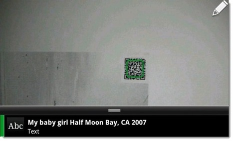 How to add QR codes to your photos   Using QR Codes in Libraries   Scoop.it