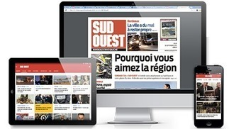 Un nouveau site pour le tourisme en sud Périgord noir | Actu Réseau MOPA | Scoop.it