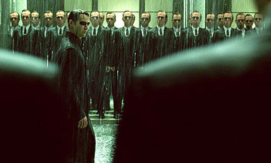 What 'The Matrix: Revolutions' Teaches Us About Hollywood's Past Ten Years - Film School Rejects | Impact of Hollywood | Scoop.it