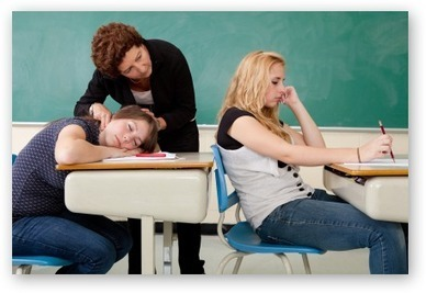 Engaging Students Before They Drop Out - Teach Amazing! | Non-Formal Education | Scoop.it