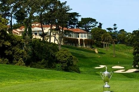 Les français à l'U.S Open | GolfBuzz.fr, Toute l'actualité du golf | Golf News by Mygolfexpert.com | Scoop.it