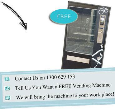 Vending Machine Melbourne | BLVending Melbourne | Scoop.it