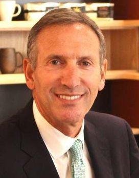 Howard Schultz | Starbucks Newsroom | A2 BUSS4 Leadership | Scoop.it