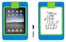 iPad-cases en -stands: een overzicht van CES 2011 | bachelorproef-Ipad-Jennifer | Scoop.it