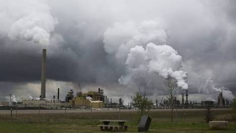 Oil sands pollutants contaminate traditional First Nations' foods: report | Conservatives and Canada's 41st Parliament | Scoop.it