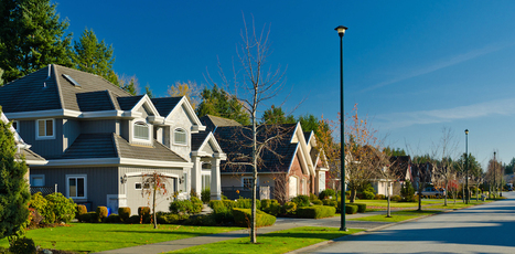 CoreLogic: Home price appreciation to finally slow down? | Real Estate Plus+ Daily News | Scoop.it