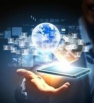 Marketing digital: ces réseaux qui ont choisi d'innover | DOOH | Scoop.it