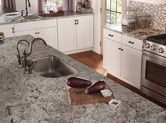 Maximize the Impact in Your Kitchen with Granite Countertops | Mr. DIY Guy | Scoop.it