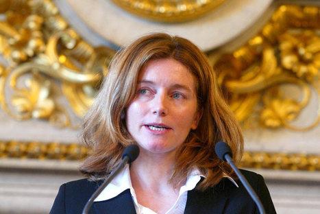 Contestée par sa rédaction, Nathalie Nougayrède, la patronne du Monde, jette l'éponge | Les médias face à leur destin | Scoop.it
