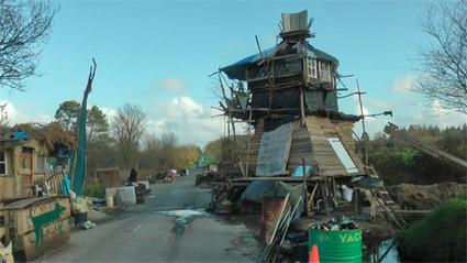 Notre-Dame-des-Landes : paysans et occupants mènent leur propre opération d'utilité publique   Shabba's news   Scoop.it