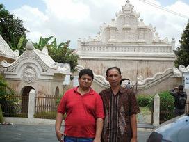 Watercastle Tamansari ~ Yogyakarta Driver Atok   yogyakarta tour driver   Scoop.it