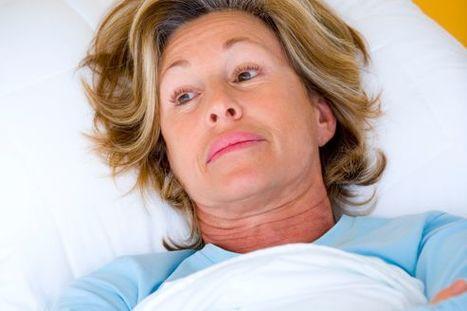 Retrouver de bonnes nuits autrement | Seniors | Scoop.it