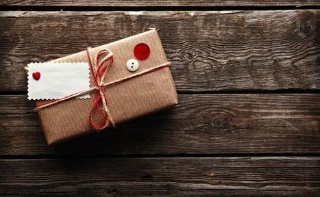 Amazon et Facebook s'unissent dans le social gifting   Actua web marketing   Scoop.it
