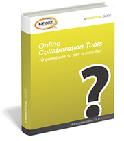 Online Collaboration Tools - Selection Guide | Collaboration in Online Courses | Scoop.it