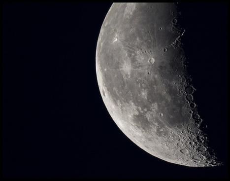 Moon Festival Activities: Moon Gazing | Asian Inspirations | Scoop.it