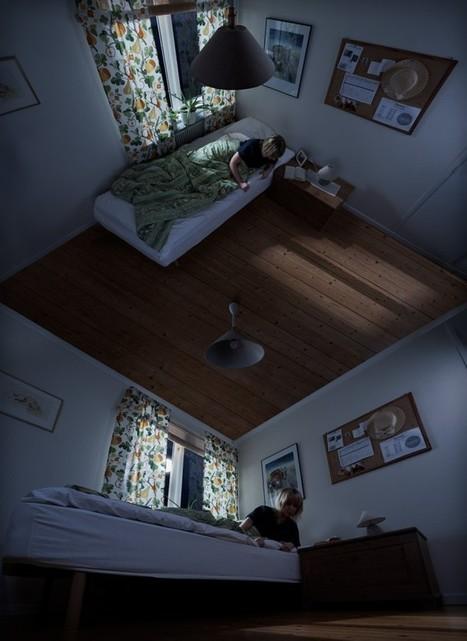 Photomontages et illusions   FOTOTECA INFANTIL   Scoop.it