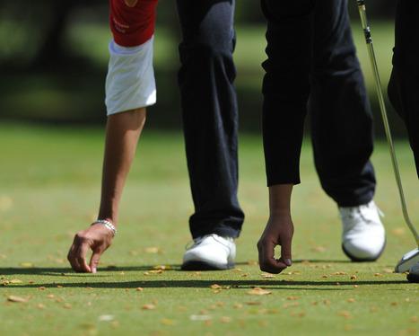 Et un Français de plus dans le champ ! | Golf News by Mygolfexpert.com | Scoop.it