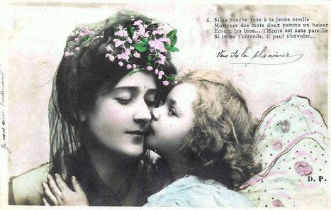Mother Daughter Journals: Journaling the Strongest Bond | Journaling Helps! | Scoop.it