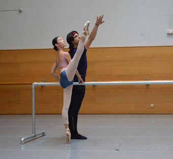 Críticas: El ballet clásico llega a la Compañía Nacional de Danza | Compañía Nacional de Danza CLÁSICA | Scoop.it