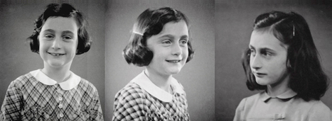 Family - Anne Frank | Језик није баук | Scoop.it