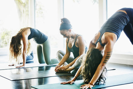 Regular Exercise Could Help Prevent Cervical Cancer In Women   Physical and Mental Health - Exercise, Fitness and Activity   Scoop.it