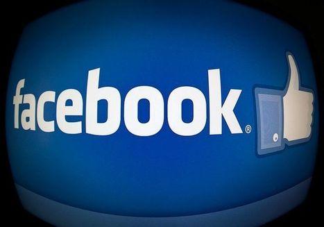 Critiquer (vraiment) Facebook | Antisocial, tu perds ton sang-froid... | Scoop.it
