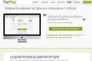 Payplug décroche une subvention de 1,75 million d'euros auprès de l'UE | Le paiement en ligne | Scoop.it
