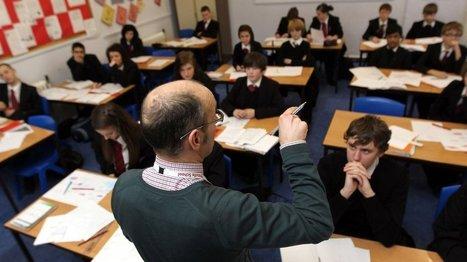 Lavish praise 'does not help pupils' | Getting Better | Scoop.it