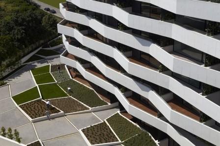 [Porto, Portugal] Living Foz / dEMM Arquitectura | The Architecture of the City | Scoop.it