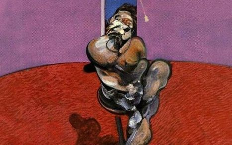 Un tablou de Francis Bacon s-a vândut la licitaţie cu 51 de milioane de euro | Artiști Veritabili | Scoop.it