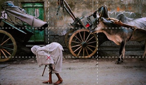 9 règles de composition illustrées avec les photos de Steve McCurry | Phototrend.fr | Art contemporain, photo & multimédias | Scoop.it