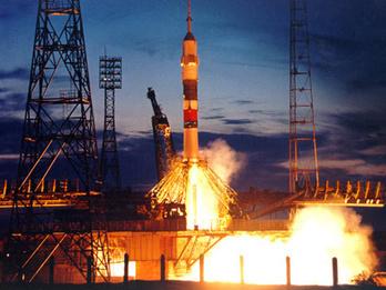 Kazakhstan's space future - Trend.az | Kazakhstan | Scoop.it