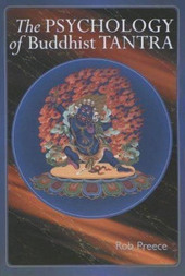 The Psychology of Buddhist Tantra | promienie | Scoop.it