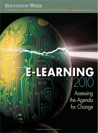 Education Week: E-Learning Series | E-Learning and Online Teaching | Scoop.it