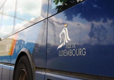 Bientôt du wifi gratuit dans tous les bus de la Ville de Luxembourg | Luxembourg (Europe) | Scoop.it