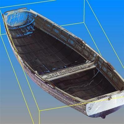 Douarnenez. Le port-musée et le musée maritime de Famouth numérisent en 3D leurs bateaux - Ouest-france.fr | Nos Racines | Scoop.it