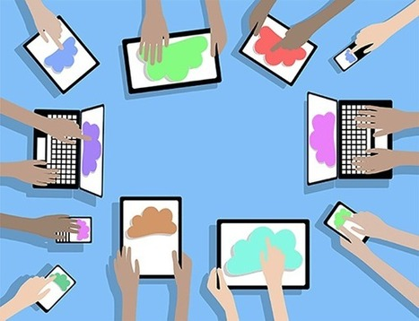 5 Ways to Create an Engaging BYOD Classroom   The Remind Blog   Kleinetech Edtech   Scoop.it
