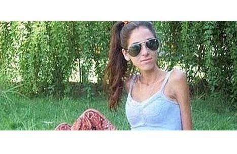 Anoressia: ragazza argentina muore a 19 anni. Rifiutava le cure   Alimentazione Sessualità Relazione   Scoop.it
