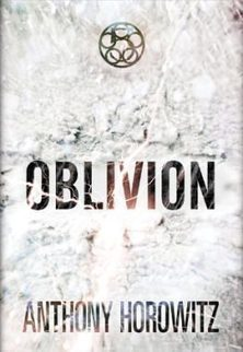 Anthony Horowitz - Oblivion - The Power of Five | Y.A. Australian Books for Boys | Scoop.it